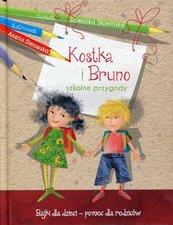 Kostka i Bruno Szkolne przygody