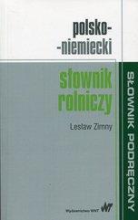 Polsko-niemiecki słownik rolniczy
