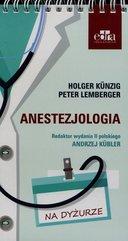 Anestezjologia Na dyżurze