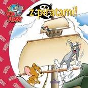 Tom i Jerry Z piratami