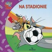 Tom i Jerry Na stadionie