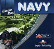 Career Paths Navy 2 CD