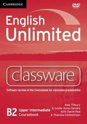 English Unlimited Upper Intermediate Classware