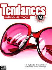 Tendances A1 Podręcznik+CD