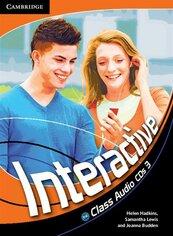 Interactive 3 Class Audio 3CD (3)