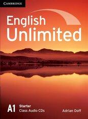 English Unlimited Starter Class Audio 2CD