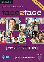 face2face Upper Intermediate Presentation Plus