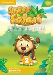Super Safari 2 Presentation Plus DVD
