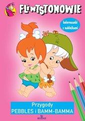 Flintstonowie Przygody Pebbles i Bamm-Bamma
