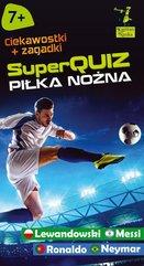 SuperQuiz Piłka nożna