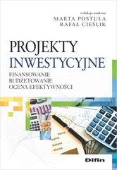 Projekty inwestycyjne