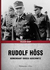 Rudolf Hoss Komendant obozu Auschwitz