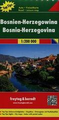 Bośnia i Hercegowina 1:200 000