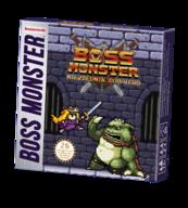 Boss Monster Niezbednik bohatera