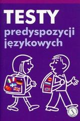Testy predyspozycji językowych
