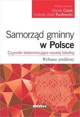 Samorząd gminny w Polsce
