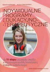 Indywidualne programy edukacyjne IV etapu