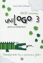 UniLogo 3 Krok pierwszy
