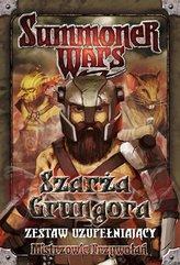 Summoner Wars Szarża Grungora Zestaw Uzupełniający