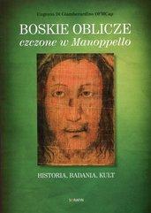 Boskie oblicze czczone w Manoppello