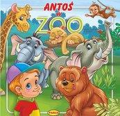 Antoś w zoo