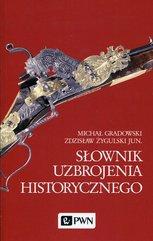 Słownik uzbrojenia historycznego