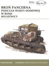 Broń pancerna podczas wojny domowej w Rosji Bolszewicy