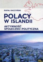 Polacy w Islandii Aktywność społeczno-polityczna