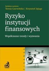 Ryzyko instytucji finansowych