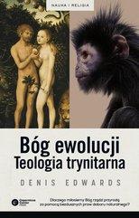 Bóg ewolucji