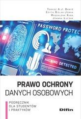 Prawo ochrony danych osobowych