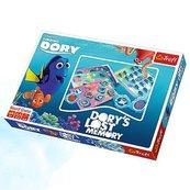 Dory's lost memory