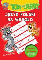 Tom i Jerry Język polski na wesoło