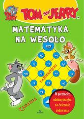 Tom i Jerry Matematyka na wesoło