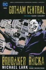 Gotham Central Tom 2 Klauni i szaleńcy