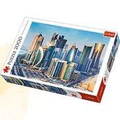 Puzzle 2000 Doha Katar
