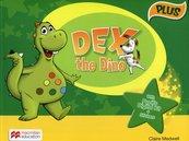 Dex the Dino Plus Książka ucznia