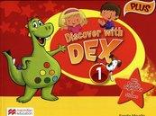 Discover with Dex 1 Plus Książka ucznia