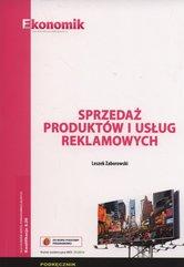 Sprzedaż produktów i usług reklamowych Podręcznik