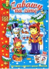 Zabawy na zimę
