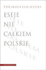 Eseje nie całkiem polskie