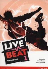 Live Beat 1 Workbook +CD