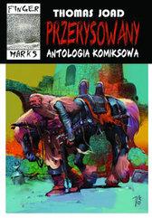 Przerysowany Antologia komiksowa