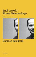 Język poetycki Mirona Białoszewskiego