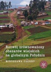 Rozwój zrównoważony obszarów wiejskich na globalnym Południu