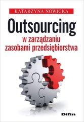 Outsourcing w zarządzaniu zasobami przedsiębiorstwa