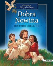 Dobra Nowina Historie biblijne