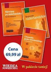 Pakiet językowy - niderlandzki