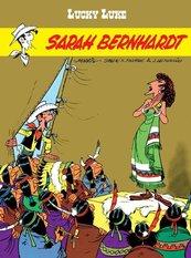 Lucky Luke Sarah Bernhardt