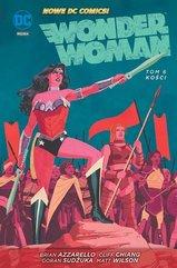 Wonder Women Tom 6 Kości